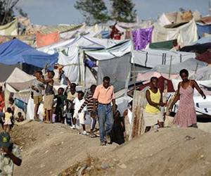 Preparan evacuación de 400 mil personas fuera de Puerto Principe