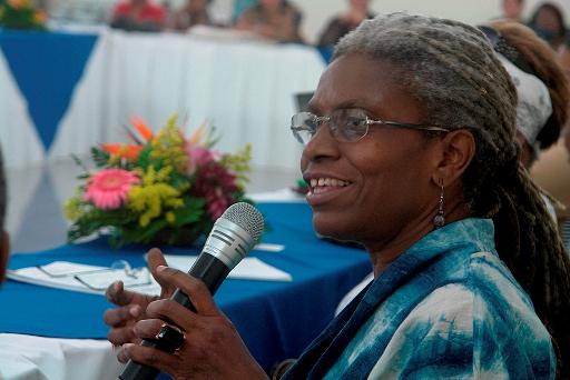 Secretaría de la mujer homenajeará al Pueblo de Haití