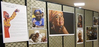 Movimiento Feminista de Nicaragua celebra Día de Mujeres Afro