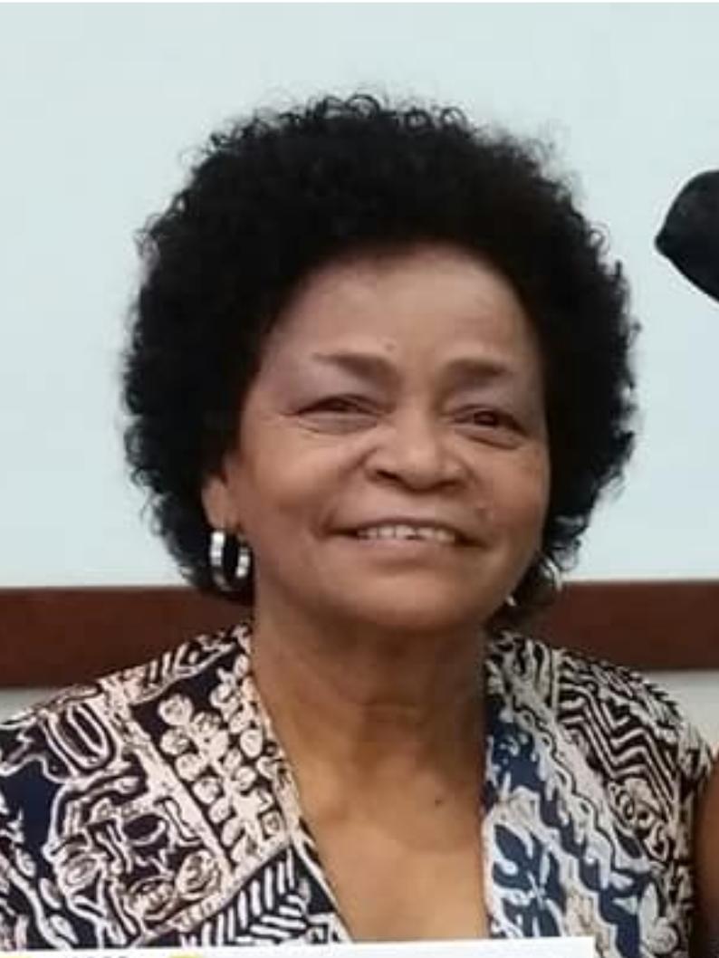 Mireya Peart Vasquez