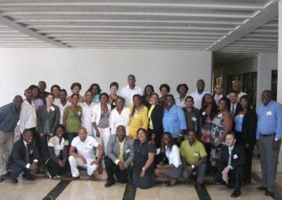 II Foro Afro-Republica Dominicana