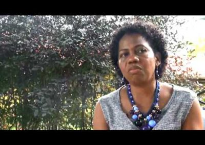 Video documental I Cumbre de Mujeres Afro 2015