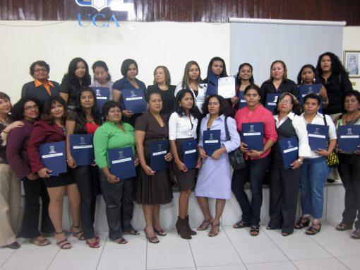 Diplomado en Genero y Desarrollo Humano 2012